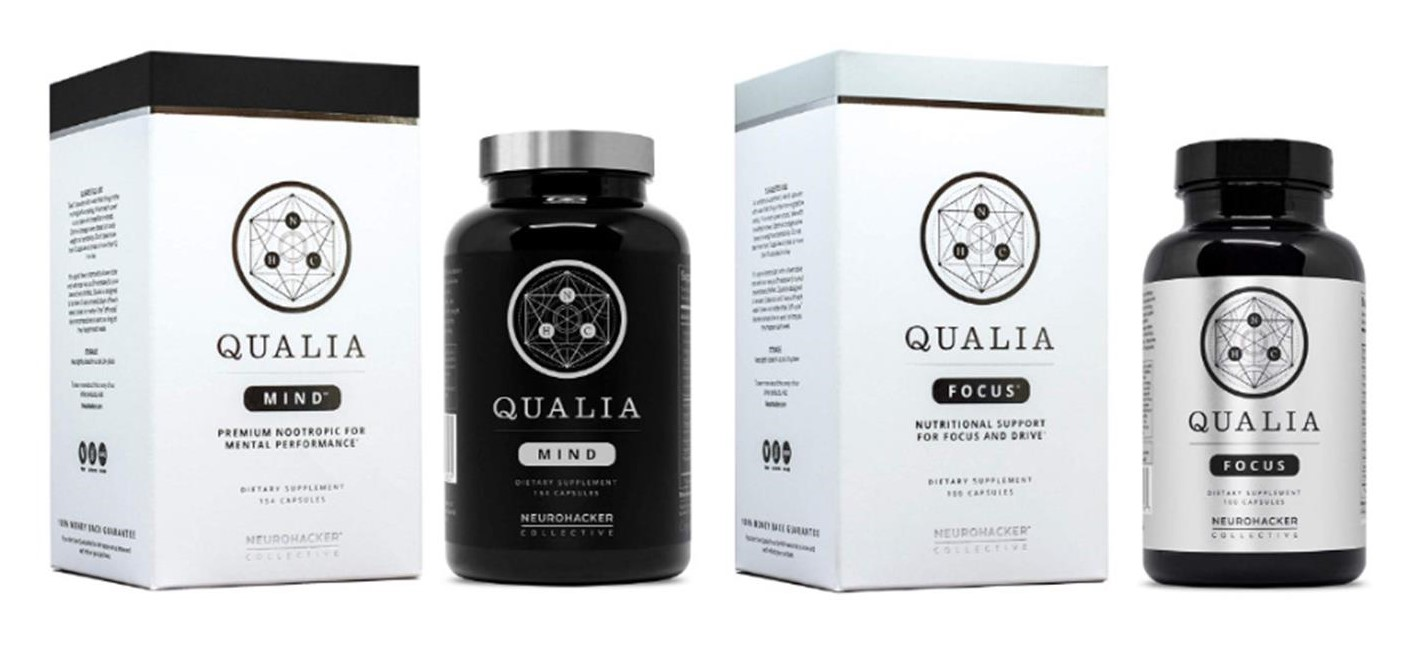 Buy Qualia Neurohacker Collective