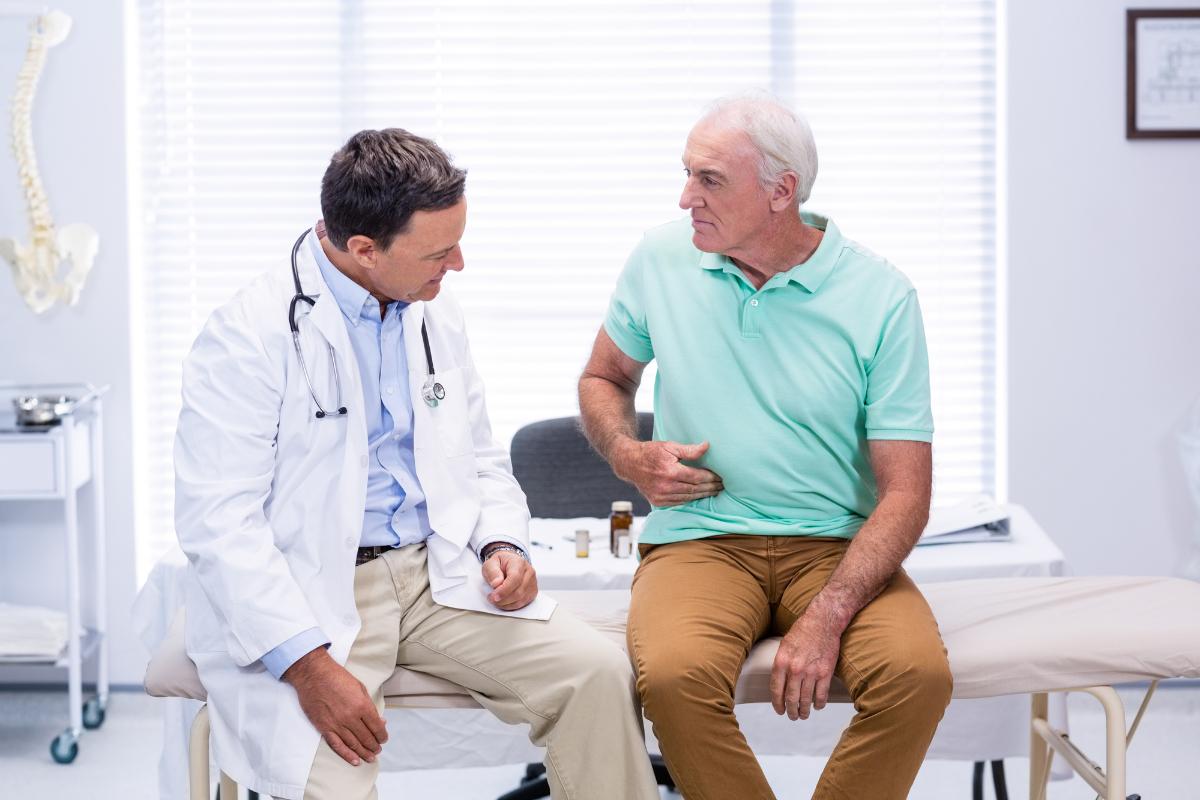 Gallbladder Disease
